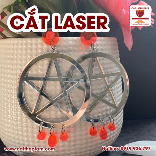 Cắt bằng laser là gì ưu điểm và nhược điểm của phương pháp này trên kim loại