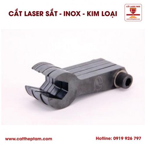 Cắt laser gia công cơ khí chính xác chi tiết máy tphcm chuyên nghiệp giá rẻ