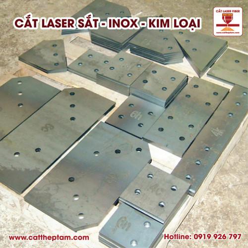 Cắt laser inox Biên Hoà