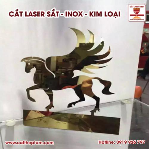 Cắt laser inox Đồng Tháp