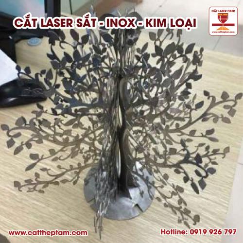 Cắt laser inox Tiền Giang
