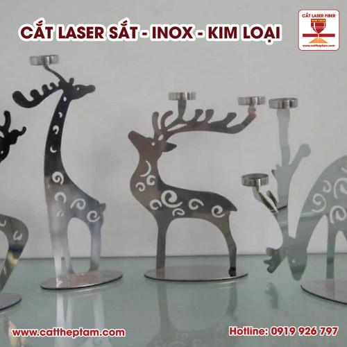 Cắt laser inox Bến Tre