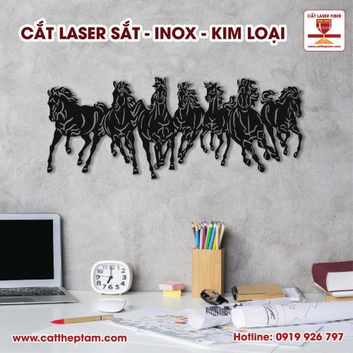 Cắt laser inox Vĩnh Long
