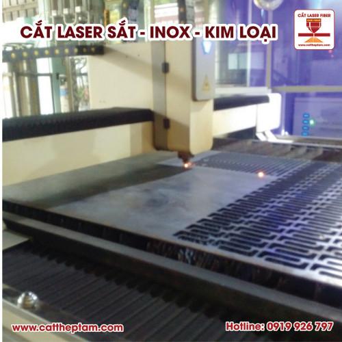 Cắt laser inox Thành phố Hồ Chí Minh