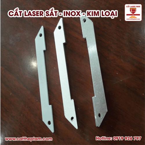 Cắt laser inox Sài Gòn
