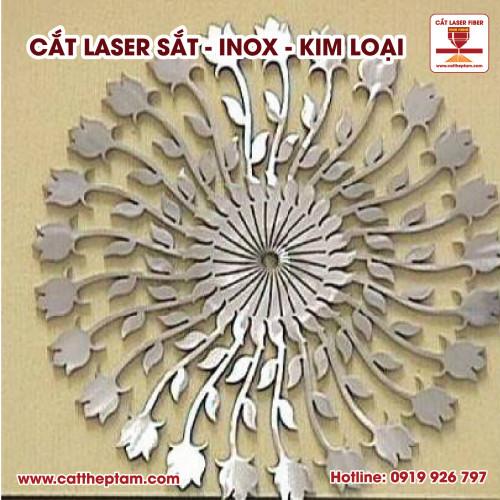 Cắt laser inox Quận Bình Thạnh
