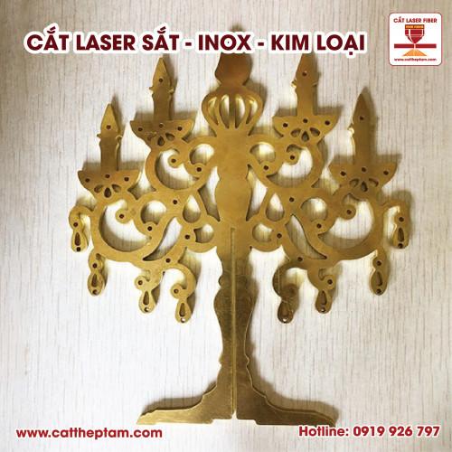 Cắt laser inox Hậu Giang