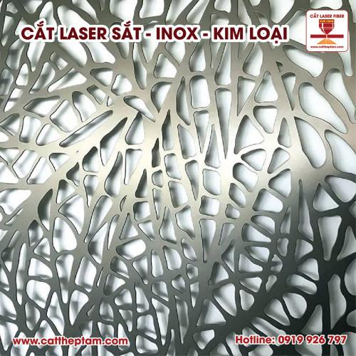 Cắt laser inox Quận 9