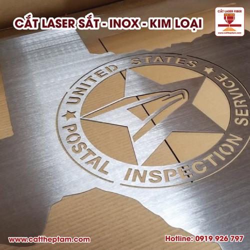 Cắt laser inox Huyện Bình Chánh