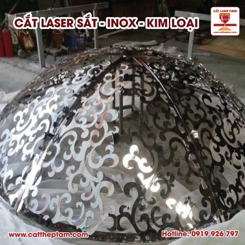 Cắt laser inox Huyện Hóc Môn
