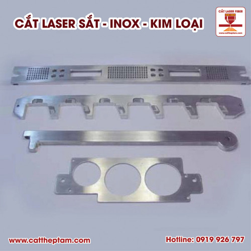 Cắt laser inox Huyện Củ Chi