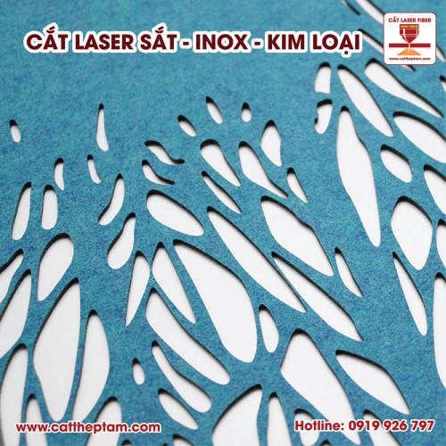 Cắt laser inox Quận Tân Phú