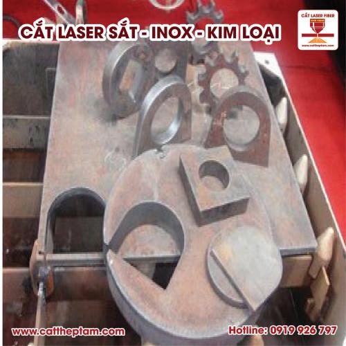 Cắt laser inox Đồng Nai