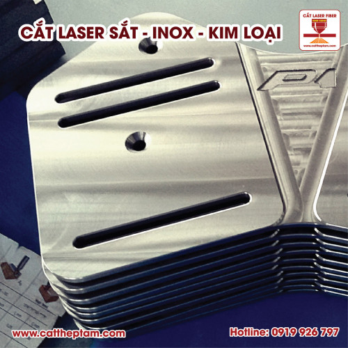 Cắt laser inox giá rẻ tphcm chuyên nghiệp phục vụ việc gia công chế tạo máy