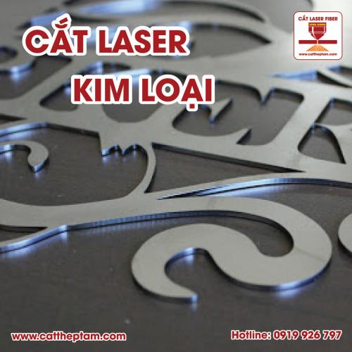 Cắt Laser Kim Loại Huỵện Đức Hòa Long An