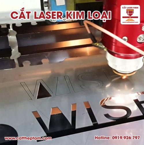 Cắt Laser Kim Loại Cụm Công Nghiệp Trần Đại Nghĩa TPHCM
