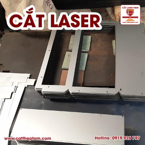 Kỹ thuật cắt laser kim loại vì sao được ứng dụng rộng rãi