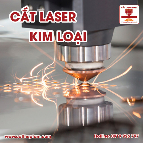 Cắt Laser Kim Loại Huyện Châu Thành Long An