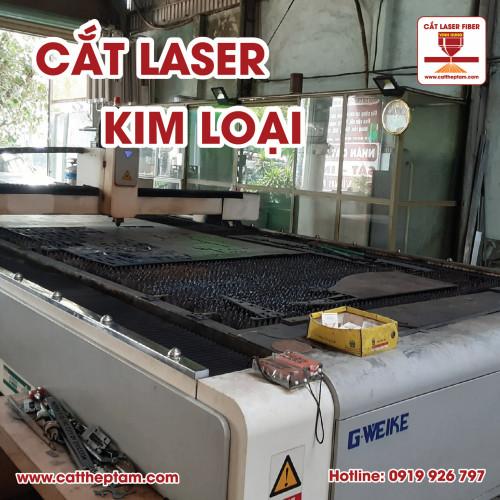 Cắt Laser Kim Loại Huyện Mộc Hóa Long An