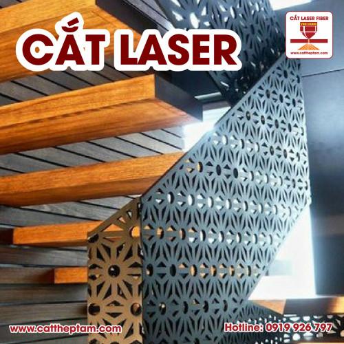 Phương pháp Cắt laser và Khắc laser khác nhau như thế nào