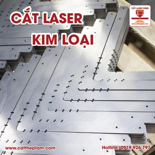 Cắt Laser Kim Loại Huyện Cần Giuộc Long An