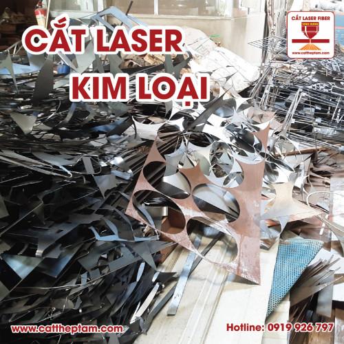 Cắt Laser Kim Loại Huyện Tân Hưng Long An