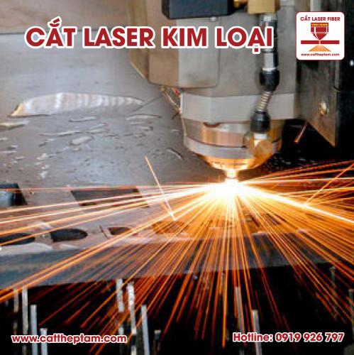 Cắt Laser Kim Loại Cụm Công Nghiệp Phú Mỹ TPHCM