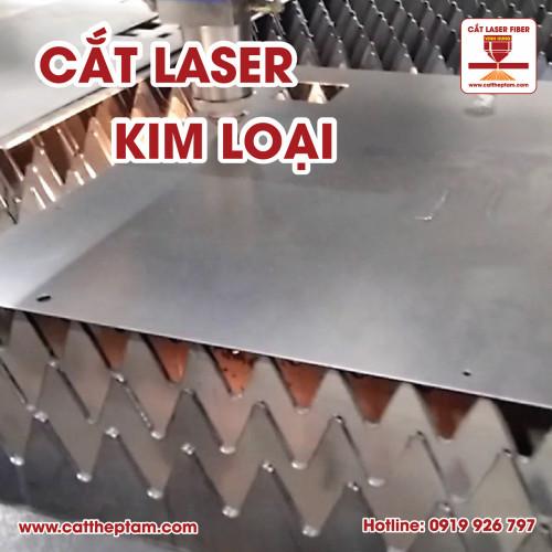 Cắt Laser Kim Loại Huyện Cần Đước Long An