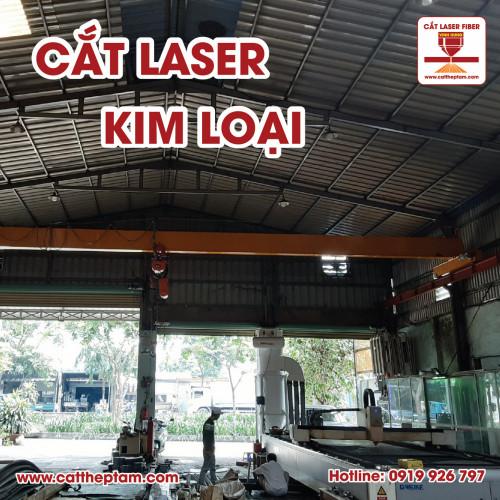 Cắt Laser Kim Loại Huyện Tân Thạnh Long An