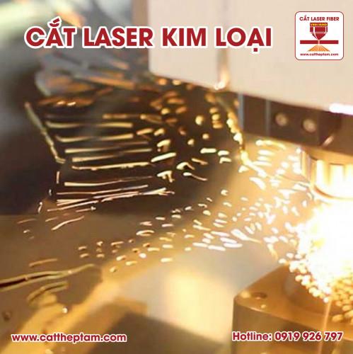 Cắt Laser Kim Loại Cụm Công Nghiệp Bình Đăng TPHCM