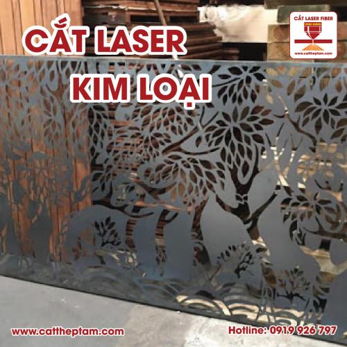 Cắt Laser Kim Loại Huyện Bến Lức Long An