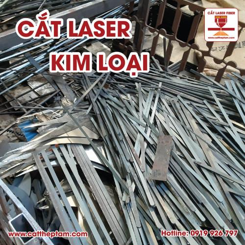 Cắt Laser Kim Loại Huyện Tân Trụ Long An