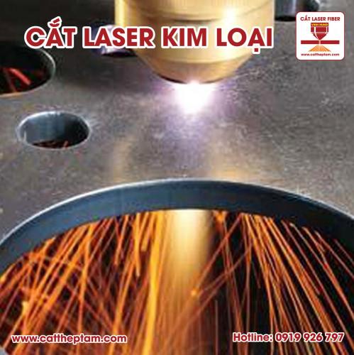 Cắt Laser Kim Loại Cụm Công Nghiệp Hiệp Thành TPHCM