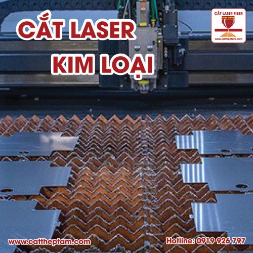 Cắt Laser Kim Loại Thị xã Kiến Tường Long An