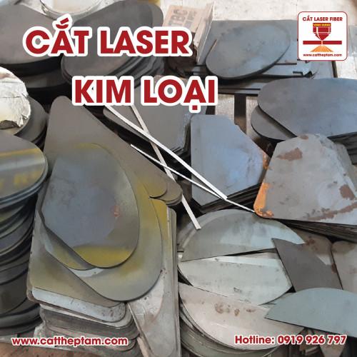 Cắt Laser Kim Loại Huyện Thạnh Hóa Long An
