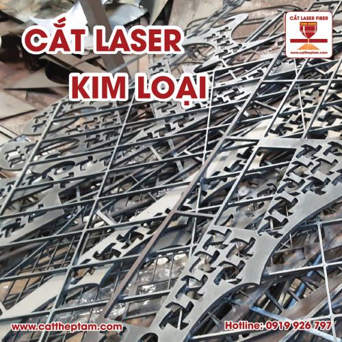 Cắt Laser Kim Loại Huyện Vĩnh Hưng Long An