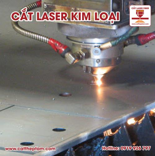 Cắt Laser Kim Loại Cụm Công Nghiệp Tân Túc TPHCM