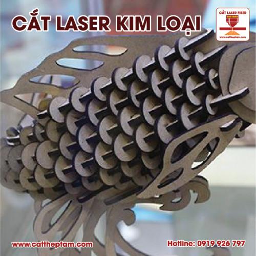 Cắt laser kim loại Quận 6