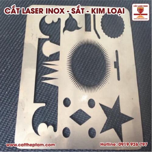 Cắt laser kim loại Lâm Đồng