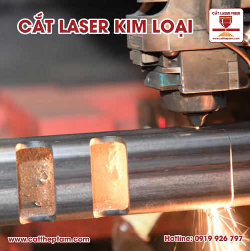 Cắt Laser Kim Loại Cụm Công Nghiệp Tổng Công Ty Nông Nghiệp Sài Gòn TPHCM