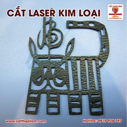 Cắt laser kim loại Quận 8