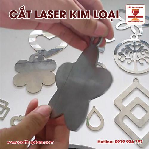 Cắt laser kim loại Bình Tân