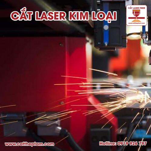 Cắt Laser Kim Loại Cụm Công Nghiệp Đông Thạnh TPHCM