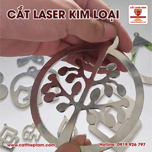 Cắt laser kim loại Quận 7