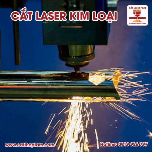 Cắt Laser Kim Loại Cụm Công Nghiệp Nhị Xuân TPHCM