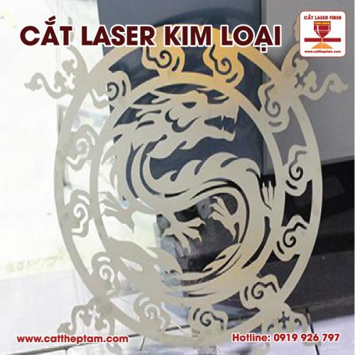 Cắt laser kim loại Củ Chi