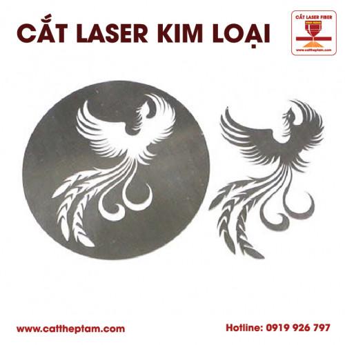 Cắt laser kim loại Bình Chánh
