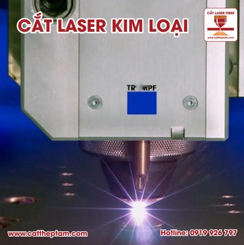 Cắt Laser Kim Loại Cụm Công Nghiệp Tân Quy B TPHCM