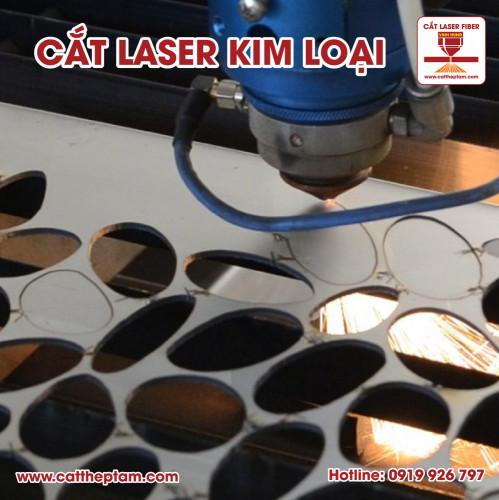 Cắt Laser Kim Loại Cụm Công Nghiệp Đa Phước TPHCM