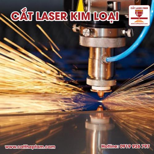 Cắt Laser Kim Loại Khu Công Nghiệp An Hạ TPHCM